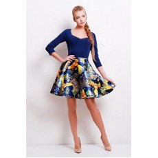 платье Анфиса д/р NCG9821