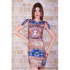 Византия платье Лея-1 к/р NCG9650