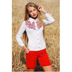 Узор К3 блуза Марта 2Н д/р NCG10650