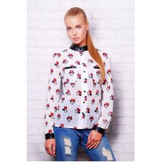 Minnie Mouse блуза Лекса 1 д/р NCG10566