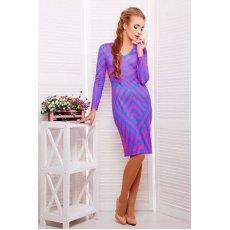 Иллюзия платье Хлоя д/р NCG9685