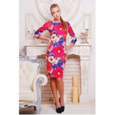 Модерн платье Лоя-1 д/р NCG9763