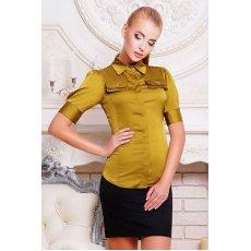 блуза Таис к/р NCG9638