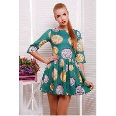 Монеты платье Сана-1 д/р NCG9764