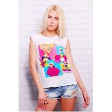 Яркость футболка Киви б/р NCG10666