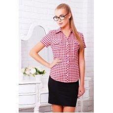 блуза Ковбой к/р NCG9618