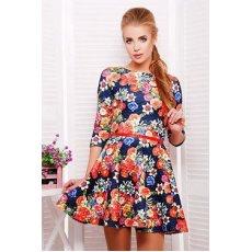 платье Флория д/р NCG9843
