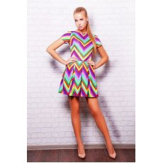 Valentino Classic платье Мия-1 к/р NCG9583