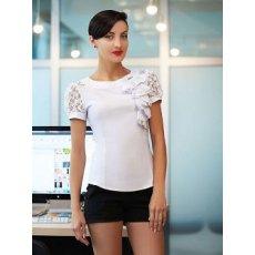 блуза Джулия к/р NCG9612
