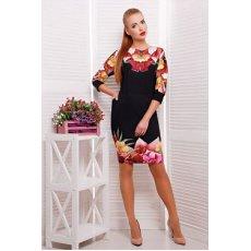 Лотос платье Эльза д/р NCG9745