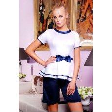 блуза Бонни к/р NCG9606