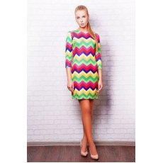 Valentino Rainbow платье Лея-1 д/р NCG9584