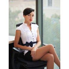 блуза Лав к/р NCG9622