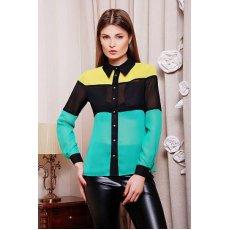 блуза Тринити д/р NCG10578