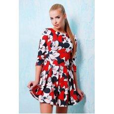 Mickey Mouse платье Мия-1 д/р NCG9567