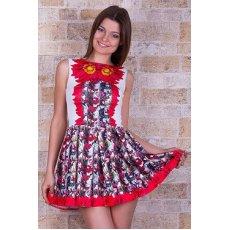 Бабочки платье Мия-2 б/р NCG9598