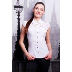 блуза Фауста к/р NCG9639