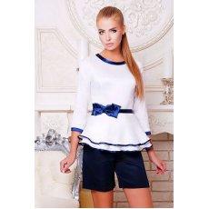 блуза Бонни д/р NCG10573