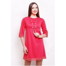 платье Нюша д/р NCG9837
