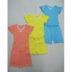 Пижама Камелия интерлок NCL222