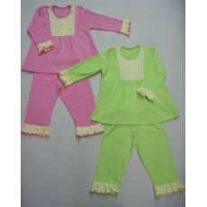 Пижама девочка Злата интерлок NCL165