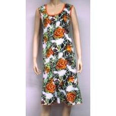 Платье женское кулир NCL188