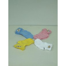 Носки однотонные (упаковка 12шт) шт махра NCL727