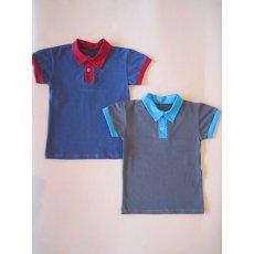 Рубашка на планке кор.рук фуликра NCL797