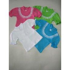 Блуза интерлок NCL301