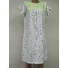 Ночная рубашка Стразы кулир NCL419
