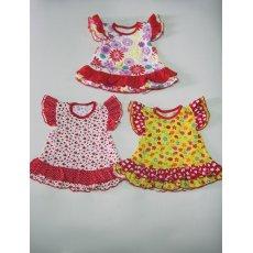 Платье Конфетка реактив NCL398