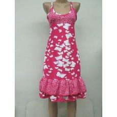 Платье Роксана реактив NCL465