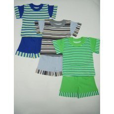 Альбатрос футболка+шорты кулир NCL178 f27950d3ec586