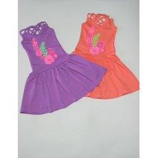 Платье Жасмин интерлок NCL412