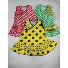 Платье Юна кулир NCL321
