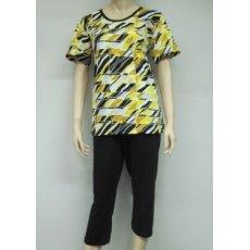 блуза+трессы Ольга реактив NCL283