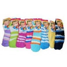 """Детские махровые носки """"Травка"""""""