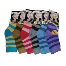 Детские махровые носки S-22650/05
