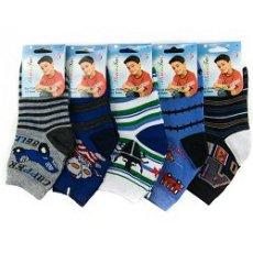 """Детские носки для мальчика """"ШанТао"""" S2708"""