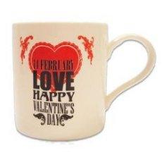 """Чашка """" Love Happy """""""
