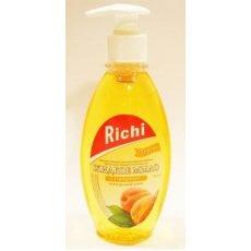 """Жидкое мыло """"Richi"""" Персик 330мл"""