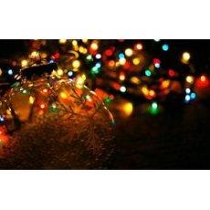 Гирлянда Новогодняя 400 ламп