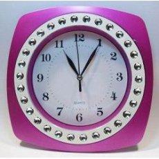"""Часы настенные """" Quartz """", рельеф №01"""