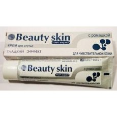 "Крем для бритья ""Beauty skin"""