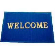 "Коврик резиновый ''Welcome"""