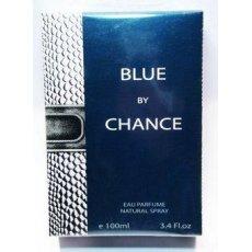 """Мужской аромат """"Blue By Chance"""""""