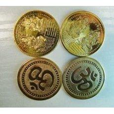Индийские монеты