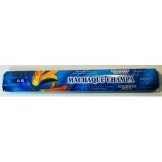 """Ароматические палочки """" Machaque Champa """", GR"""