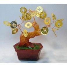 """Сувенир """" Дерево счастья """", Д/412/1"""