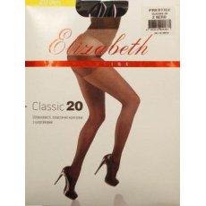Колготы Elizabeth Prestige 20 den classic